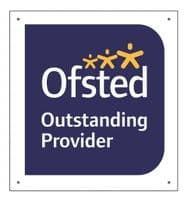 Large Format Ofsted Signs